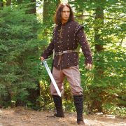 Robin Of Locksley Shirt & Gambeson